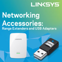 Linksys Networking Accessories