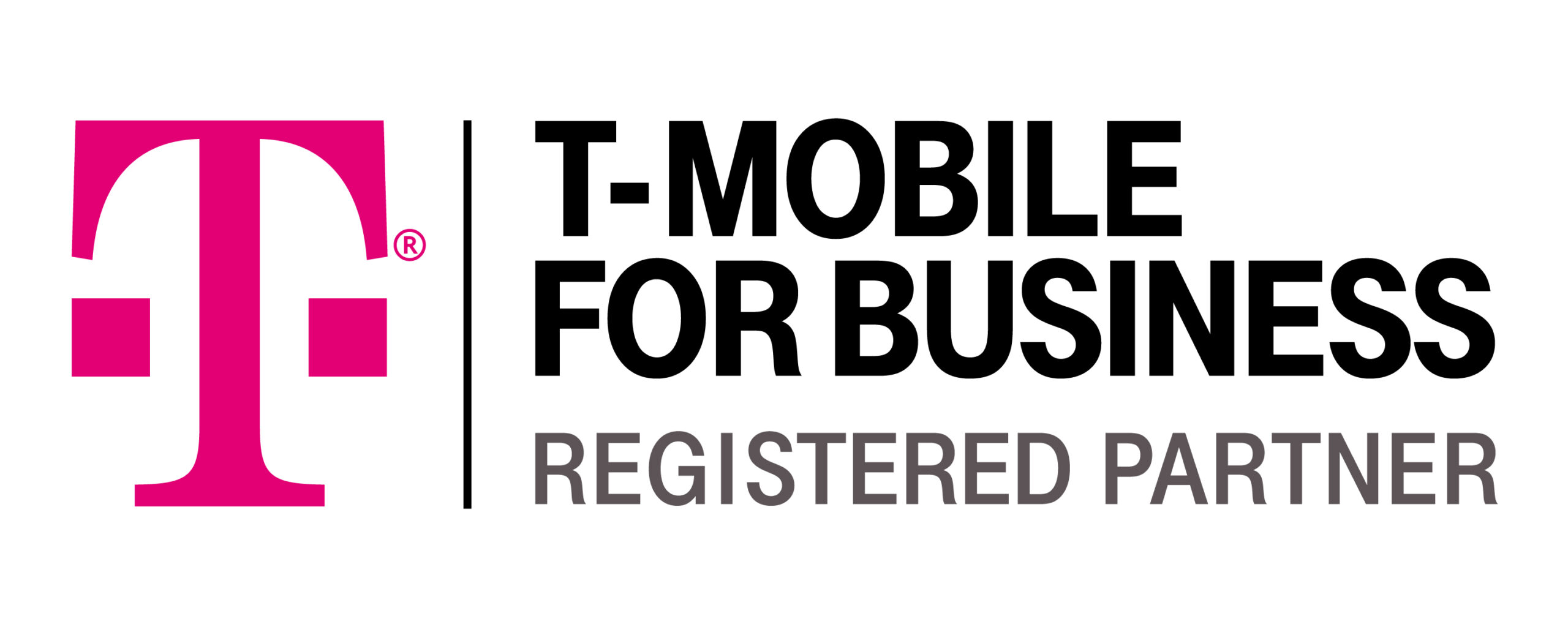 T-Mobile for Business Partner